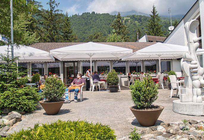 Hotel Grüsch Sonnenterrasse