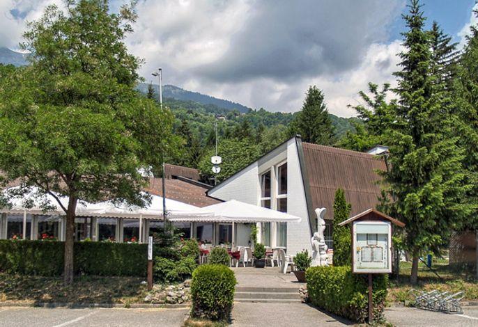 Hotel Grüsch in Grüsch