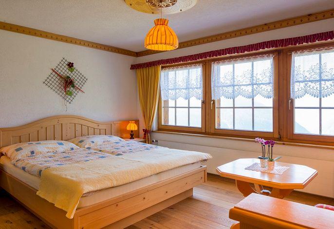 Alpenhotel zur Wildi, (Lauchernalp),