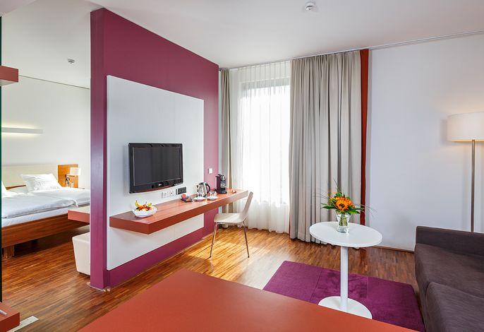 Hotel Stücki, (Basel),