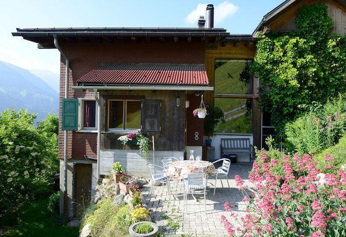 Stirnimann-Gemsch Sitzplatz