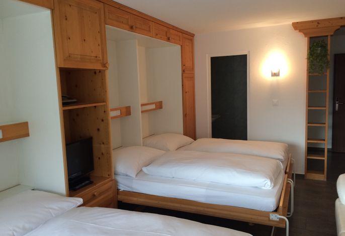 Hotel Des Alpes, (Flims Waldhaus),
