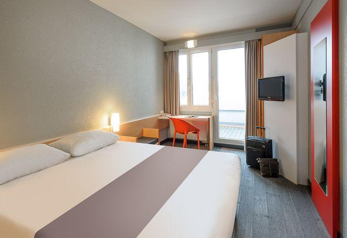 Hotel Ibis, (Chur), -