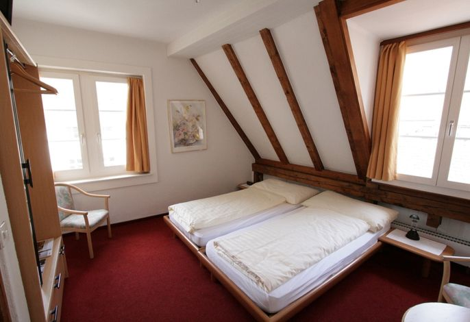 Classic Zweibettzimmer