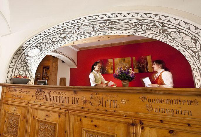 Hotel Stern Chur – swiss historic