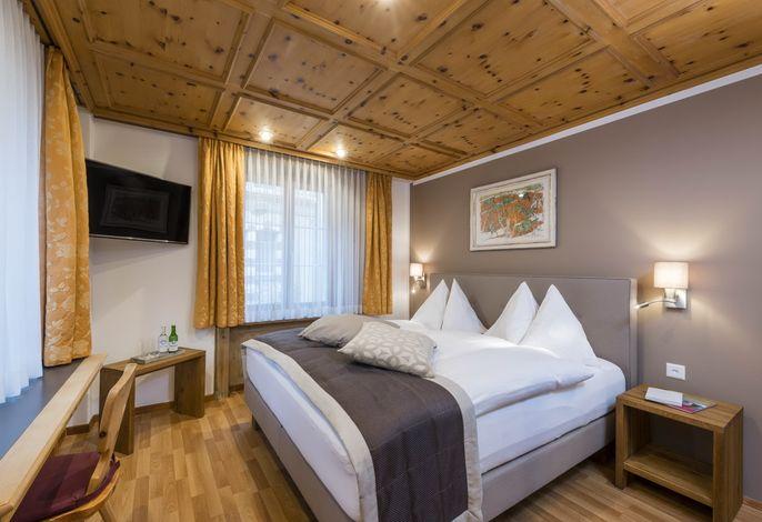 Hotel Stern Chur – swiss historic, (Chur), -