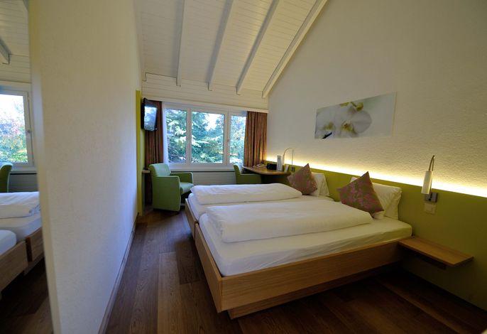 Lifestyle Doppelzimmer