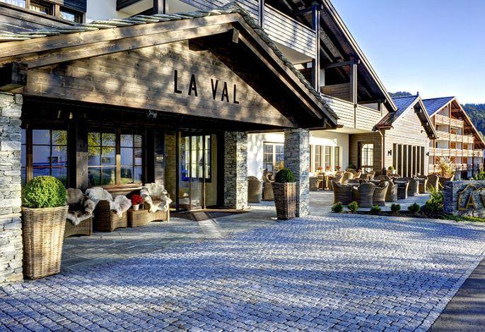 La Val Hotel & Spa Brigels