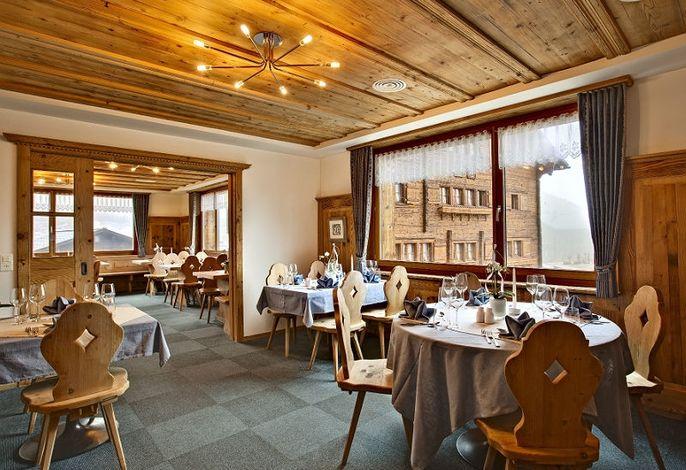 Familienhotel Alpina Brigels