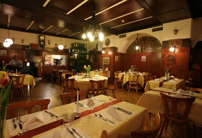 Restaurant Weinstube