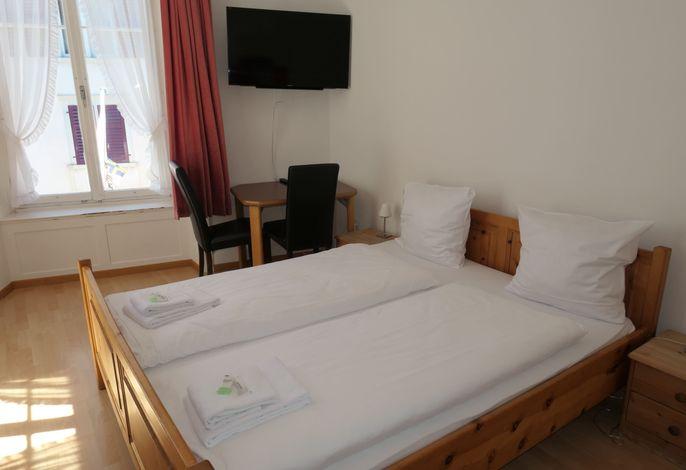 Franziskaner Hotel am Ochsenplatz, (Chur), -