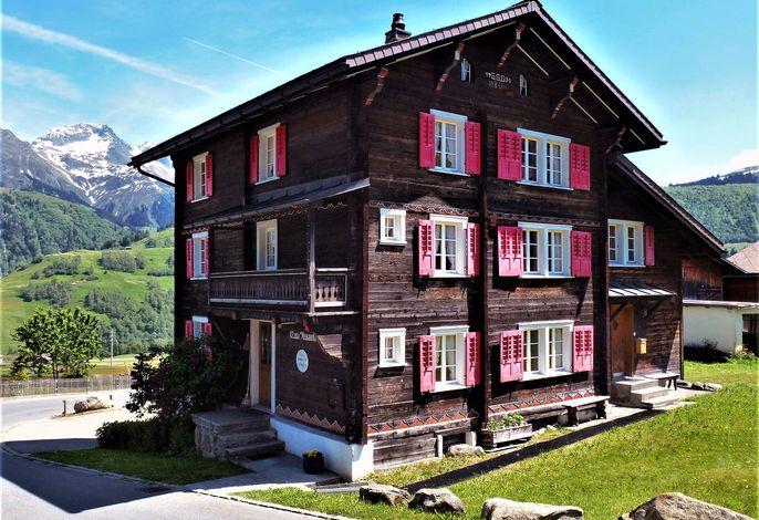 Ferienhof Berther