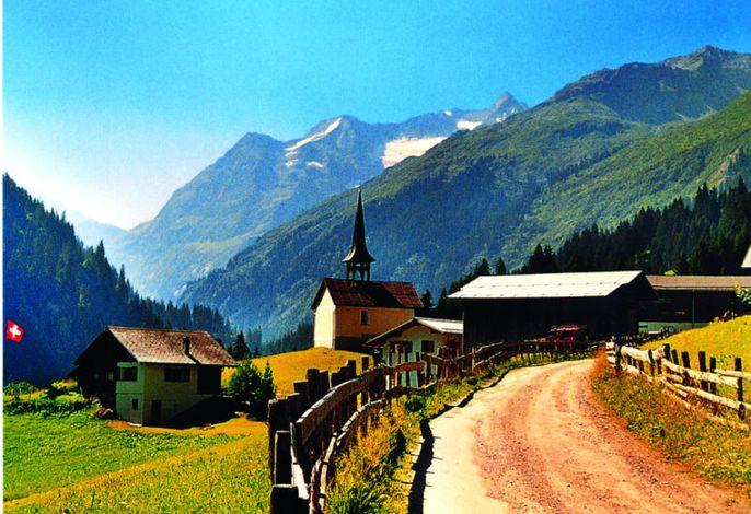 Berghaus Sper Caplutta Sommer