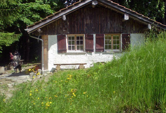 Ferienhütte Rafinis