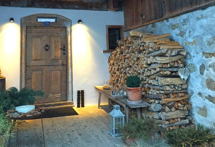 Casa Grischina Conters
