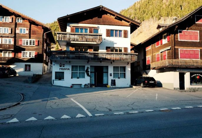 Haus Fravia Gygli