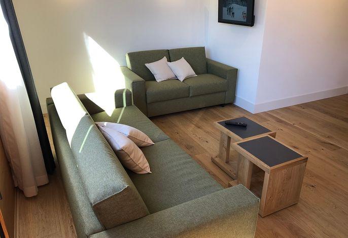 6 Bett Apartment Catrina