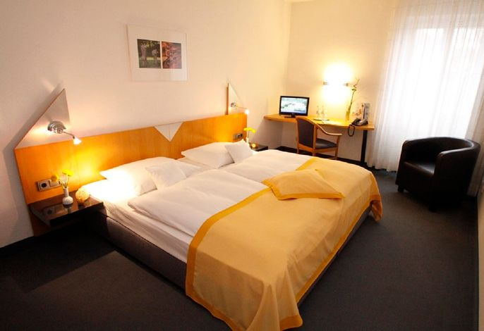 Dormotel Hotel Havelland