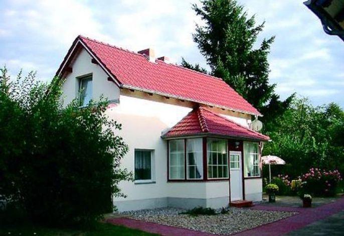 Ferienhaus Kiesow