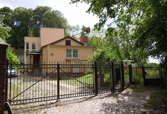 Ferienhaus Am Brauhausberg