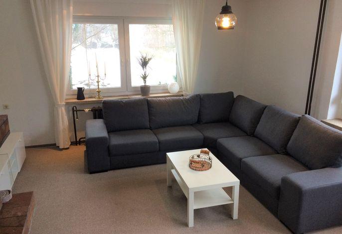 Wohnraum Sitzgruppe