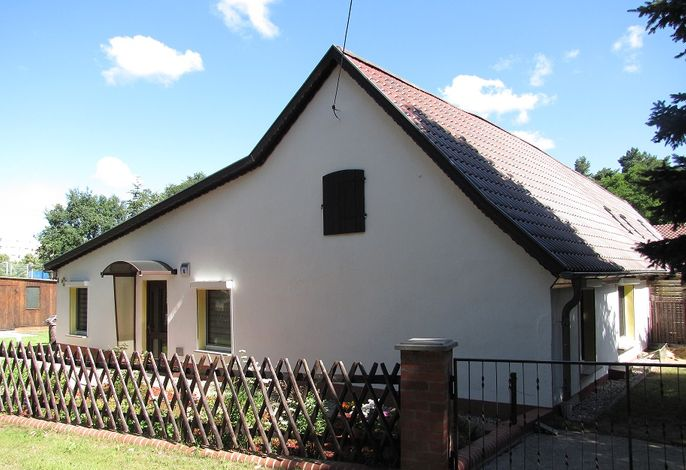 Spreewaldhaus- Ihr neues