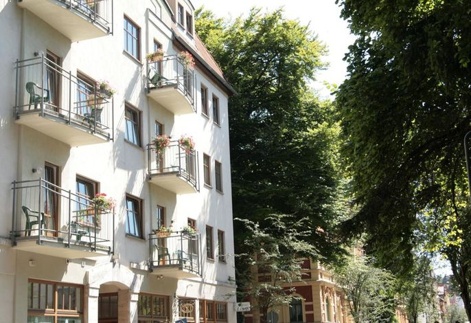 Hotel Liszt