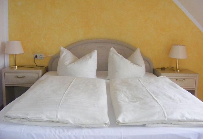 Hotel Schwartze (Weimar-Gelmeroda) - LOH07545 Neu
