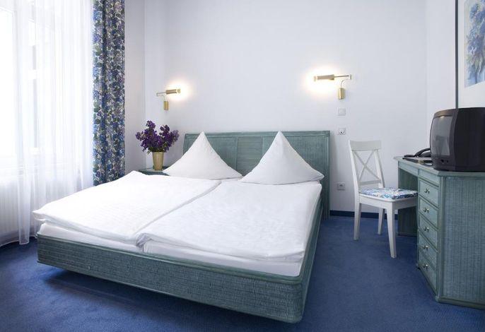 Die Villa Hentzel (Weimar) - LOH07556