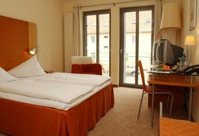 Hotel Krämerbrücke (Erfurt) - LOH05365