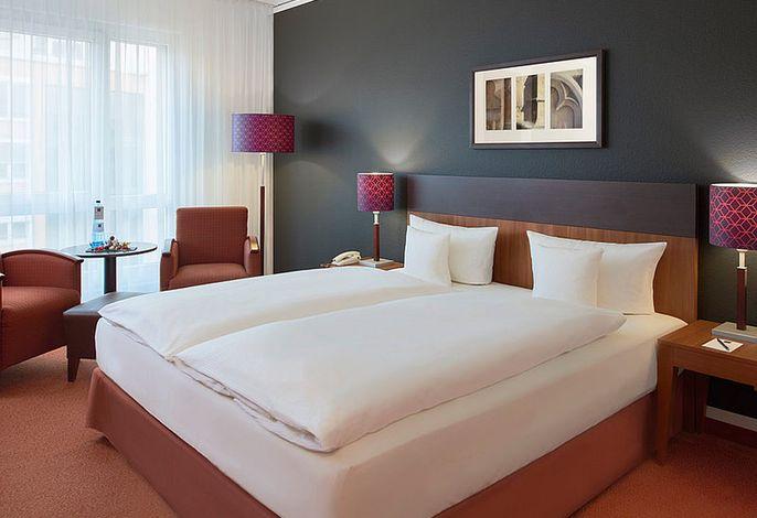 Dorint Hotel am Dom Erfurt (Erfurt) - LOH05530