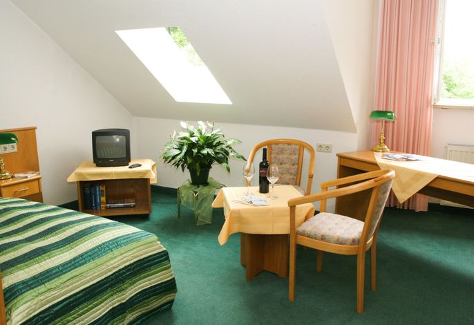 Waldhotel Linzmühle (Kahla) - LOH06610