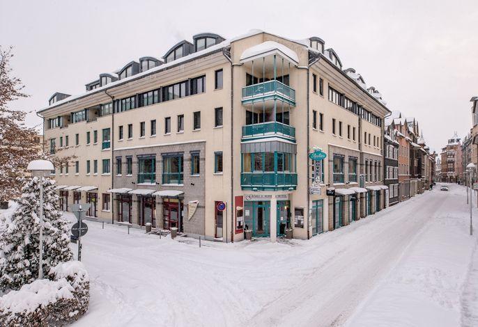 Göbels Sophien Hotel