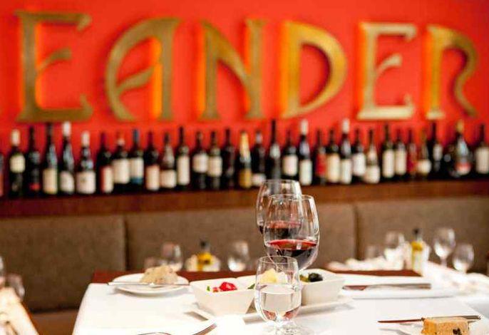Restaurant LEANDER