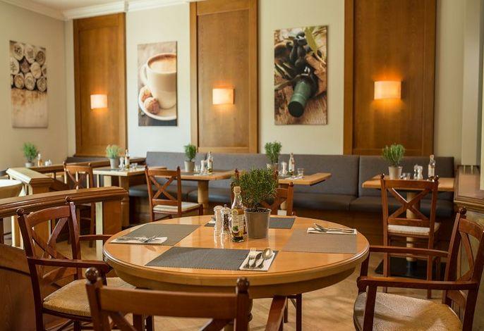 Hotel Glockenhof - Brasserie