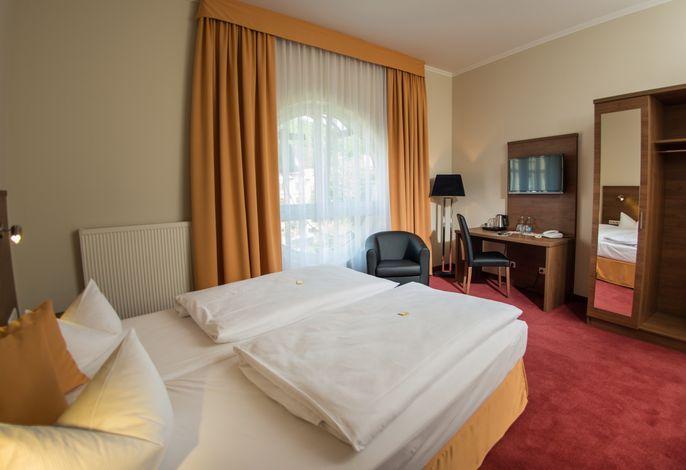 Glockenhof Hotels Eisenach GmbH (Eisenach) - ESA35010