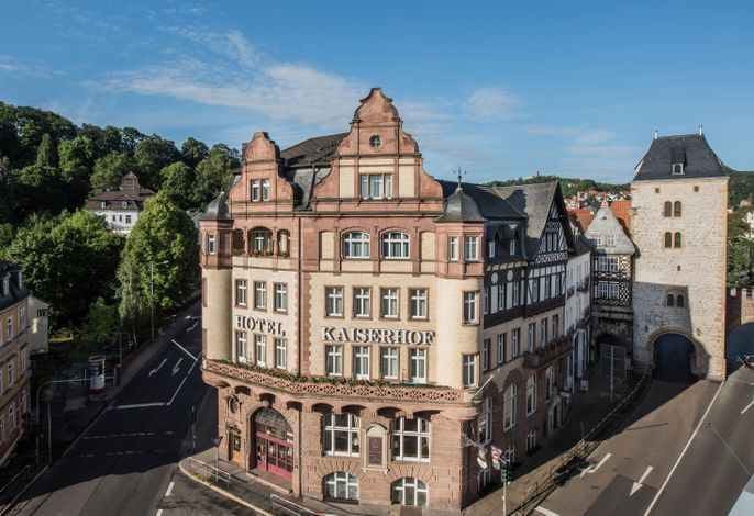 Hotel Kaiserhof