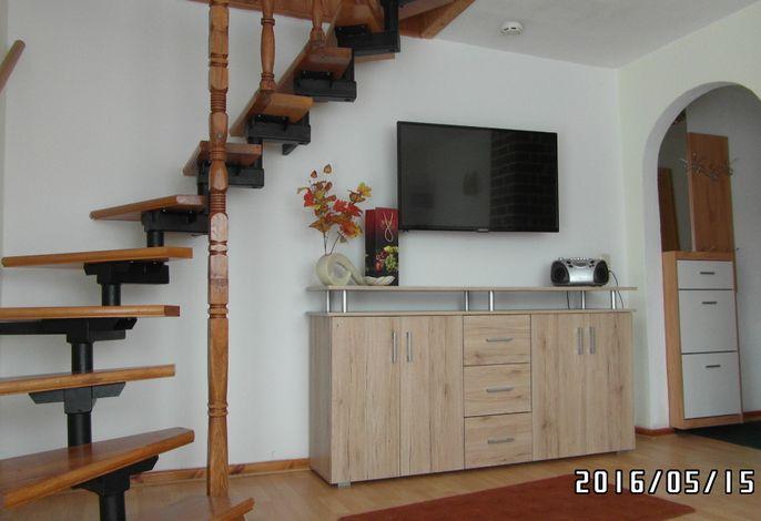 Ferienhaus Amarell (Schleusingen OT Breitenbach) - LOH05528