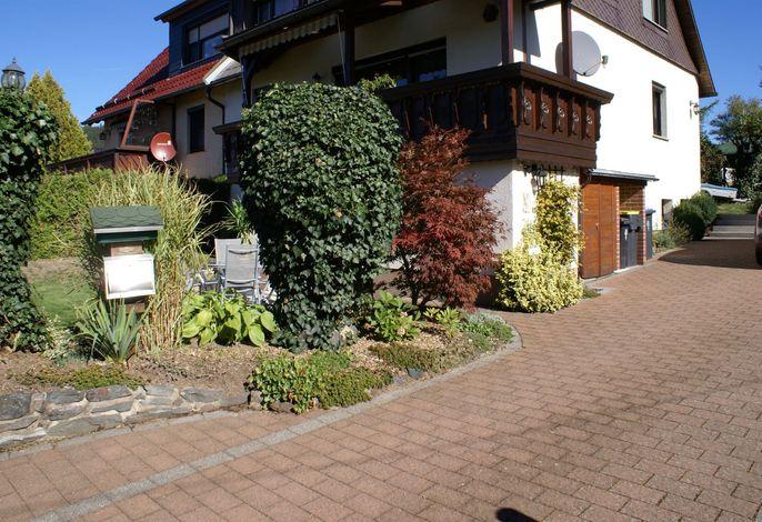 Ferienwohnung Knauf