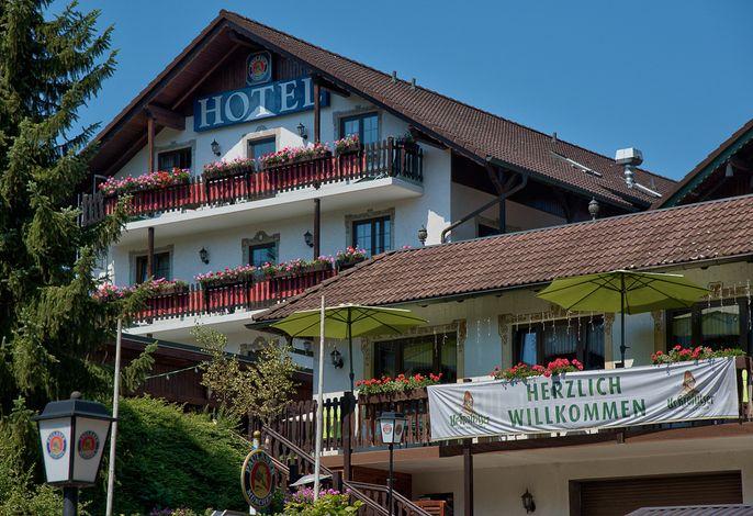Hotel Jägerklause