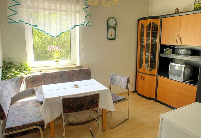 Wohnküche FW Keitel