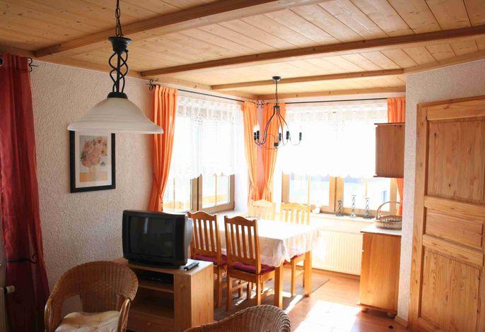 Ferienhaus Wanderlust (Rotterode) - SMK70724