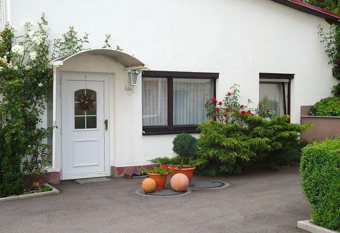 Ferienhaus Bartos