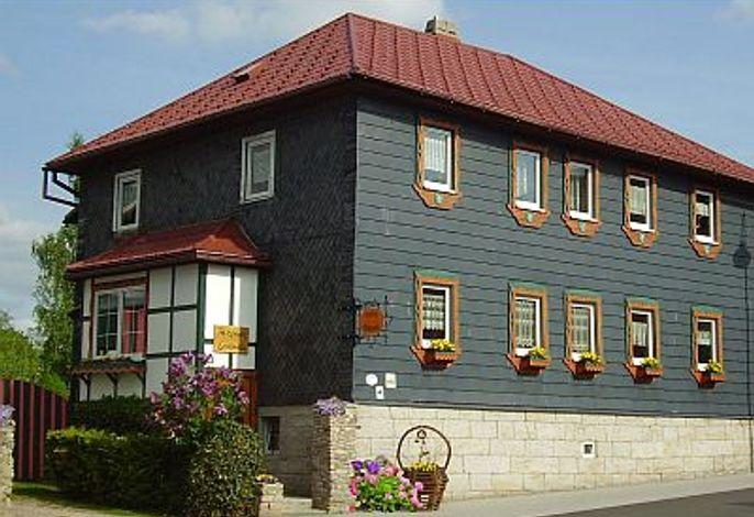 Ferienwohnung im Thüringer Landhaus