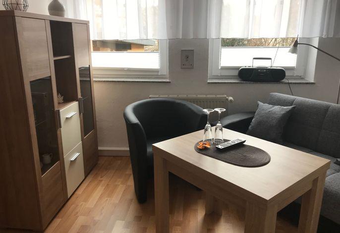 Appartement Heidi Leibiger