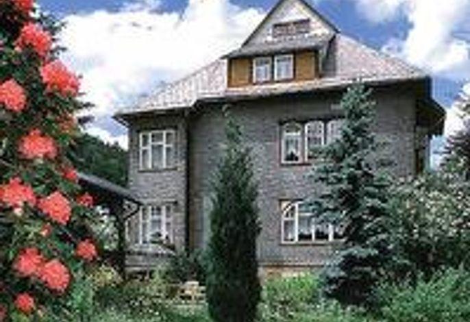 Villa Perlenheinz (Neuhaus am Rennweg) - BBG50049