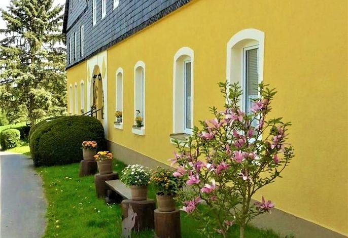Feriengut Rödern (Remptendorf) - LOH05472
