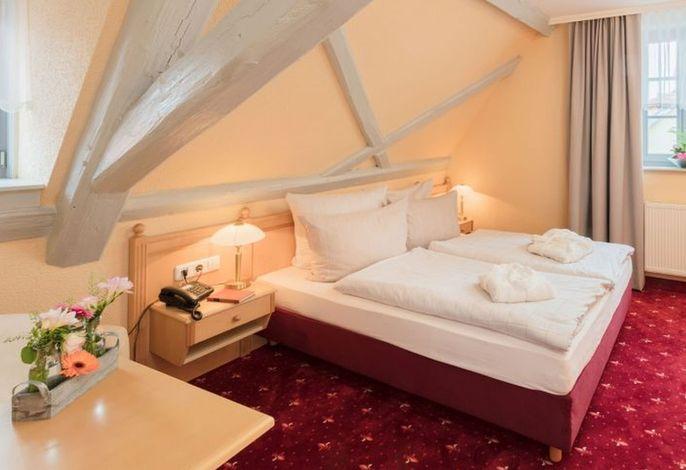 Hotel Mühlhäuser Hof (Mühlhausen) - LOH05580