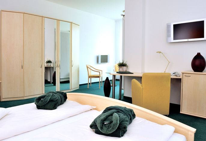 Hotel Haus Hufeland (Bad Salzungen) - SAL62503