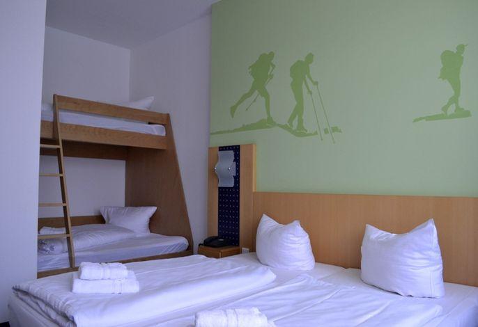OUTDOOR INN Sporthotel Steinach (Steinach) - LOH05527